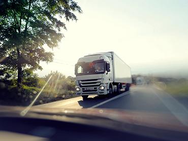 Ruteoptimering sparede 25% i kørte kilometer