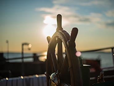 Sikker sejlads i danske farvande