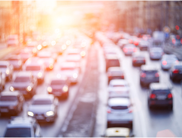Luftkvalitetsmodel evaluerer effekten af miljøzoner