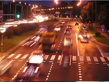 Ny national trafikmodel forudsiger fremtidens trafikmønstre