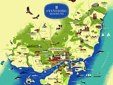 Markedsfør din kommune med geodata
