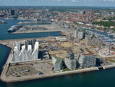 Socioøkonomisk Aarhuskort