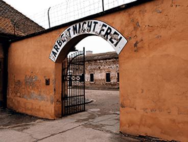 Erindringer fra danske jøder i Theresienstadt