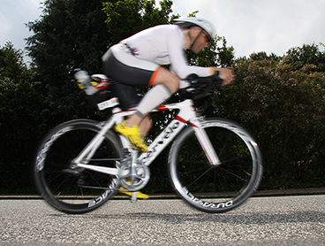 Geodata og Cykel DM