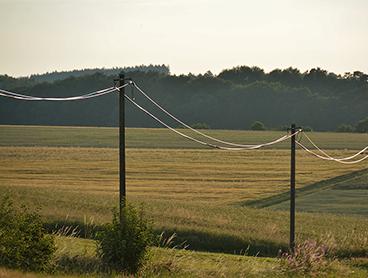 Overblik over antennepositioner i Danmark