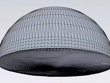 Lav flotte videoer med animationer fra 3D-modeller