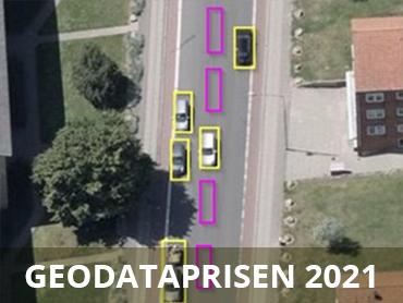 Luftfotos giver overblik over vejenes tilstand